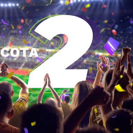 Cota 2 SORIN DAN – 18.10.2021 – Martingale Cota 3